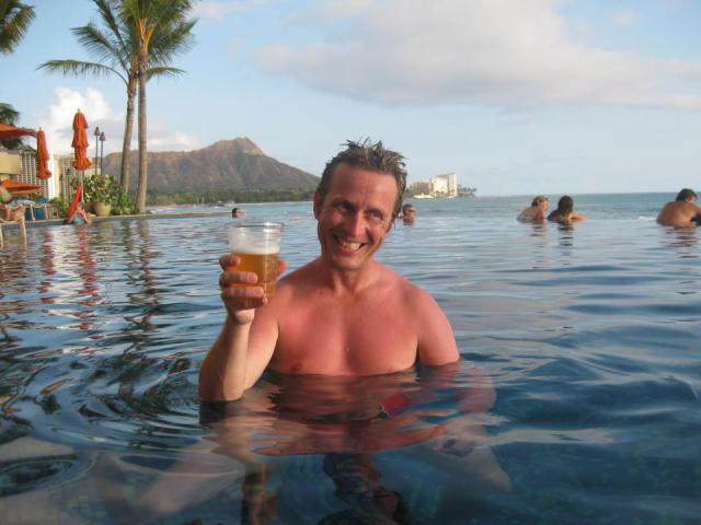 Ash Hawaii