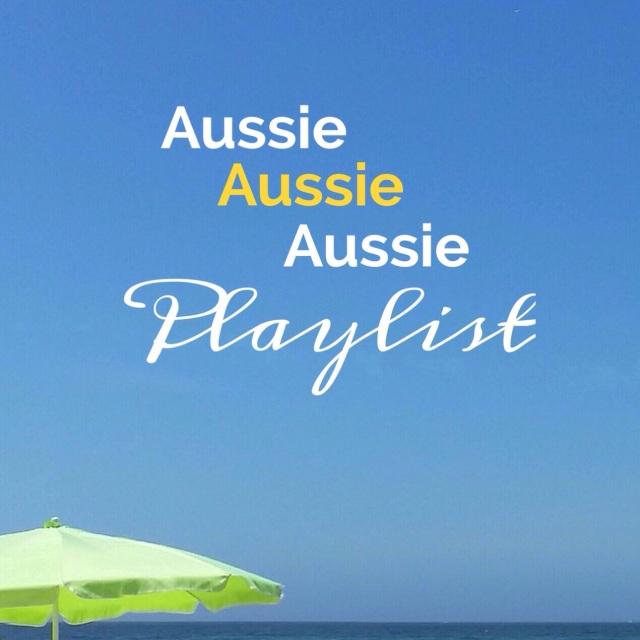 Aussie Aussie Aussie Playlist