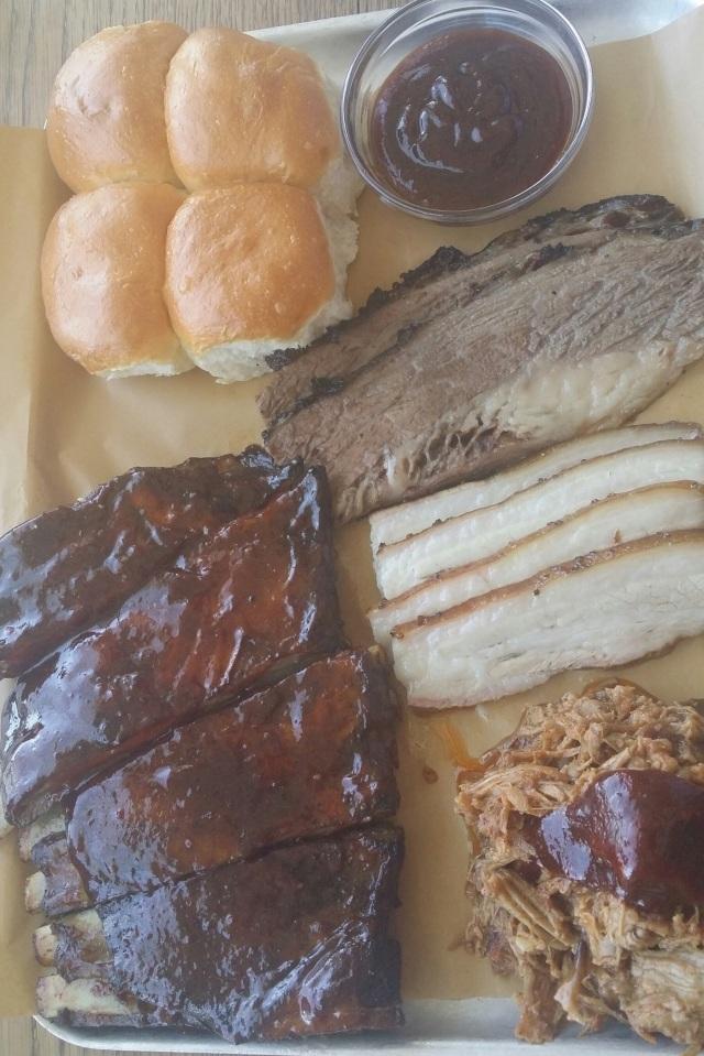 Meat Fest!