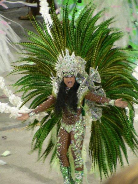 carnivale queen