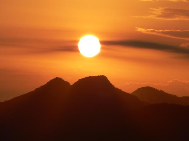 Rio Sunset 2