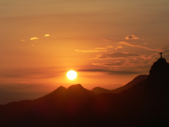 Rio Sunset 3