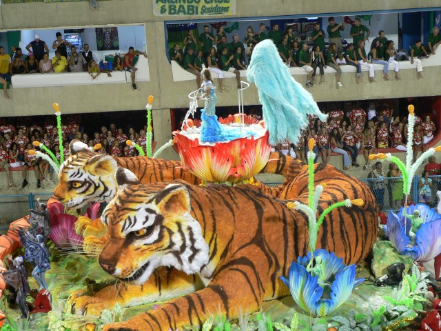 Carnivale 2