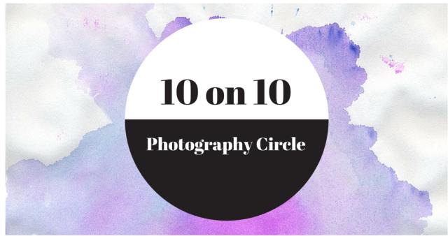 10 on 10 Logo