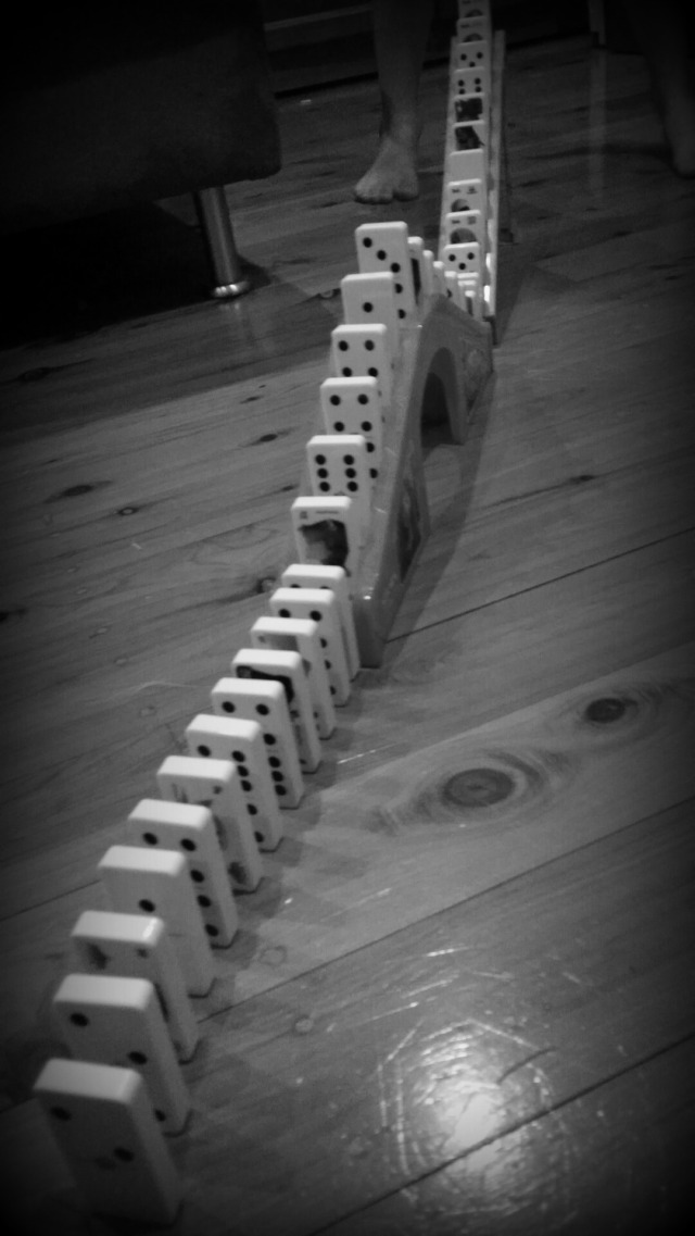dominos edited